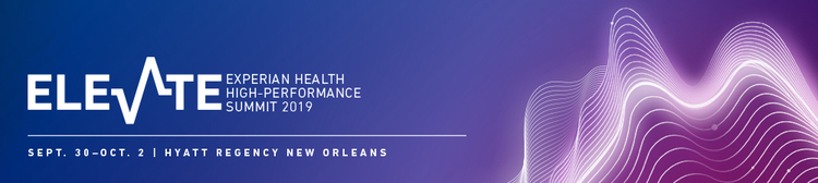 Experian Health High-Performance Summit 2019