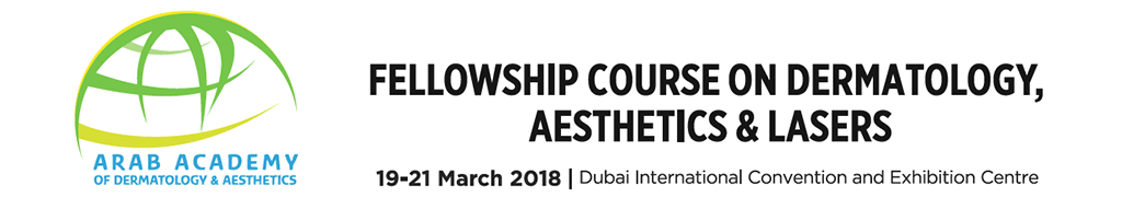 Fellowship Course on Dermatology, Aesthetics and Laser