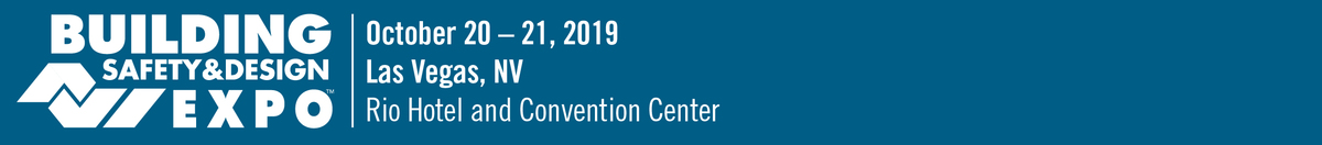 2019 Building Safety & Design Expo