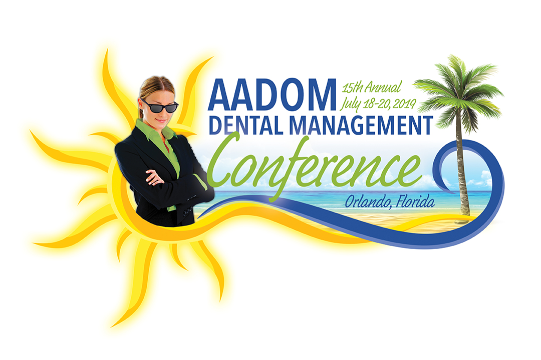 AADOM 15th Annual Dental Management Conference