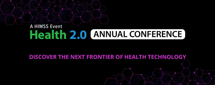 2019 Health 2.0 Annual Conference - International Visa Letter Request