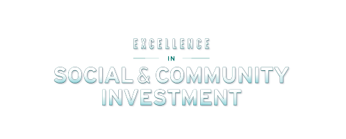 2016 Consulting Excellence in Social & Community Investments 090816