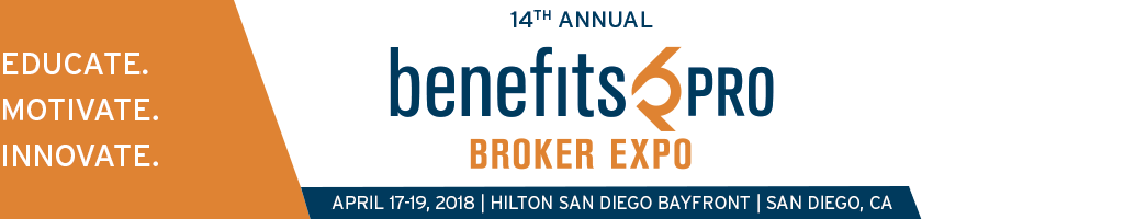 2018 BenefitsPRO Broker Expo