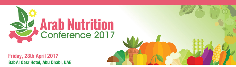 2nd Arab Nutrition Conference_April 28, 2017