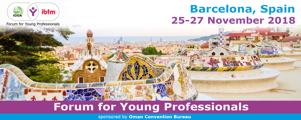 Forum for Young Professionals 2018