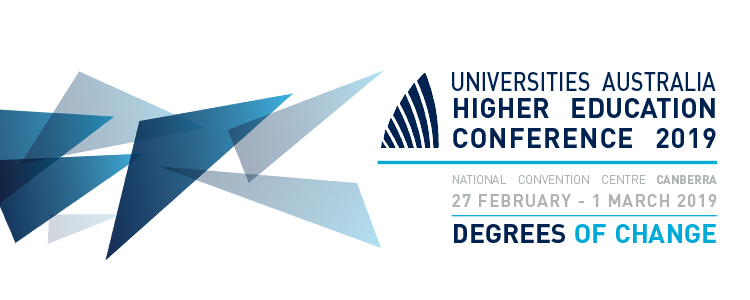Higher Education Conference 2019