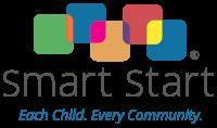Smart Start Logo and Link to Website