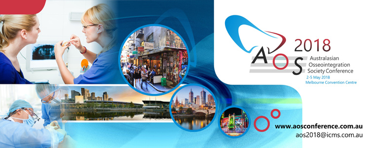 Australasian Osseointegration Society Conference