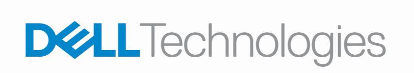 Del Technologies Logo