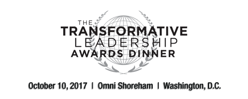 2017 Inside Counsel Transformative Leadership Awards