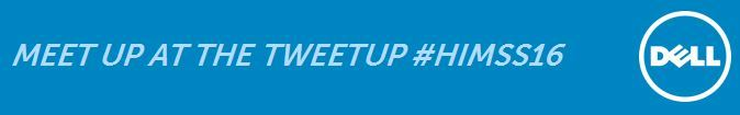Tweet Up: Can the Right Data at the Right Place and Right Time Make a Difference?