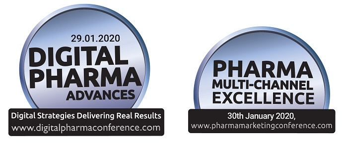 The Digital Pharma Advances Conference