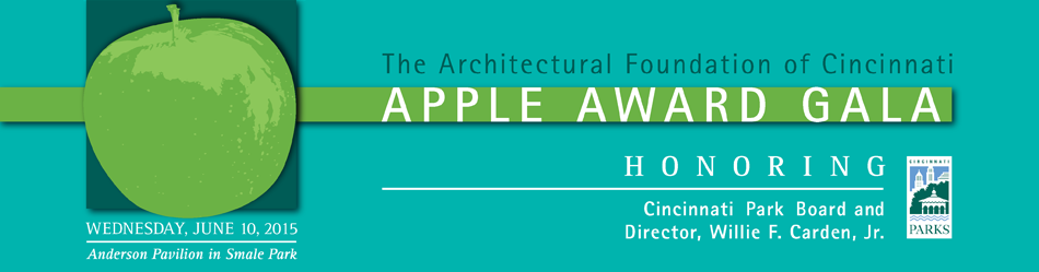 2015 AFC Apple Award Gala