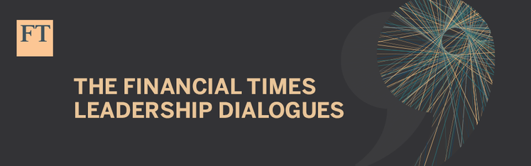 Leadership Dialogues - London