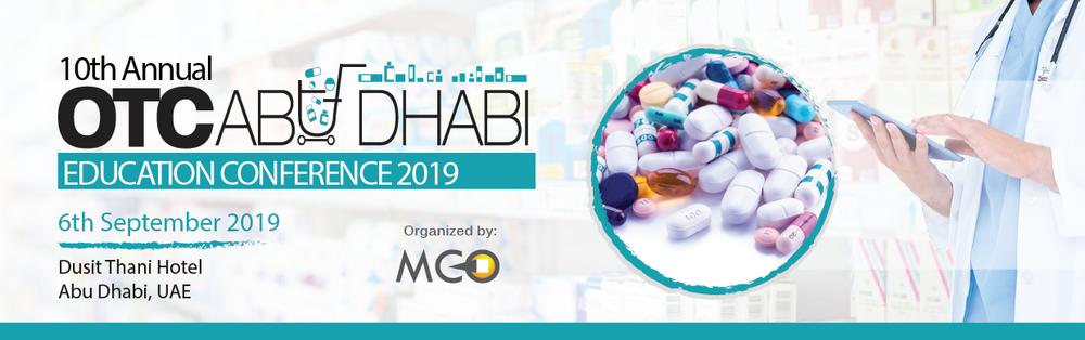 9th Annual OTC Abu Dhabi Conference 2018