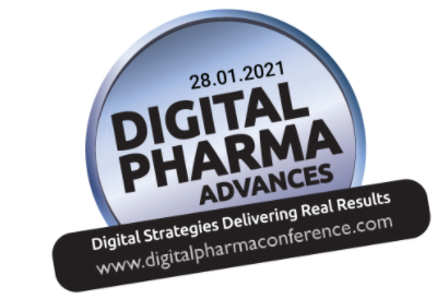 The Digital Pharma Advances Conference - Digital Strategies Delivering Real Results