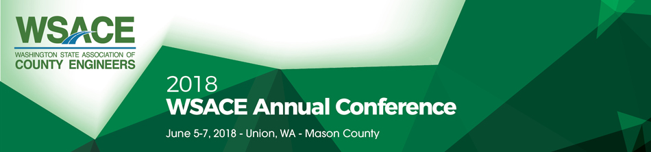 2018 WSACE Annual Conference