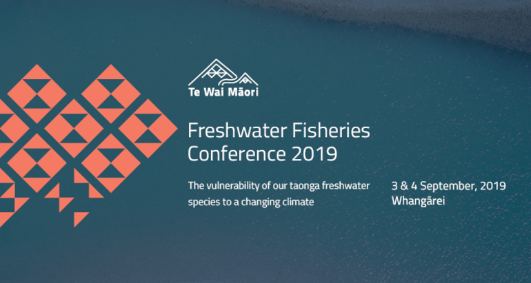 Freshwater Fisheries Conference 2019