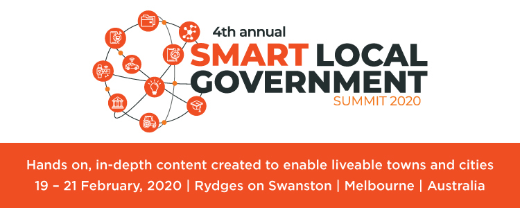 Smart Local Government Summit 2020