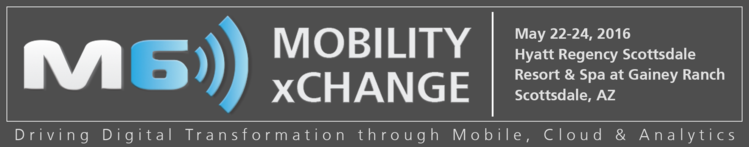 2016 M6 Mobillity Exchange -  Sponsor Inquiry Form