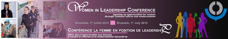 Women in Leadership 2013
