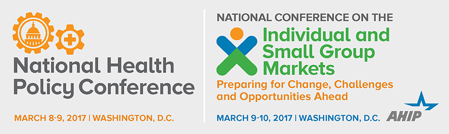 2017 National Health Policy Conference & National Conference on the Individual and Small Group Markets