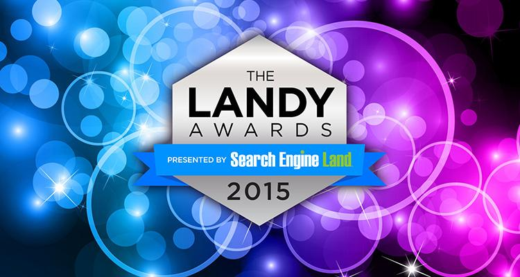 2015 Search Engine Land Awards | SMX East After Dark Charity Fundraiser