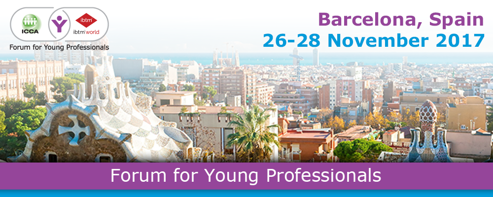 Forum for Young Professionals 2017