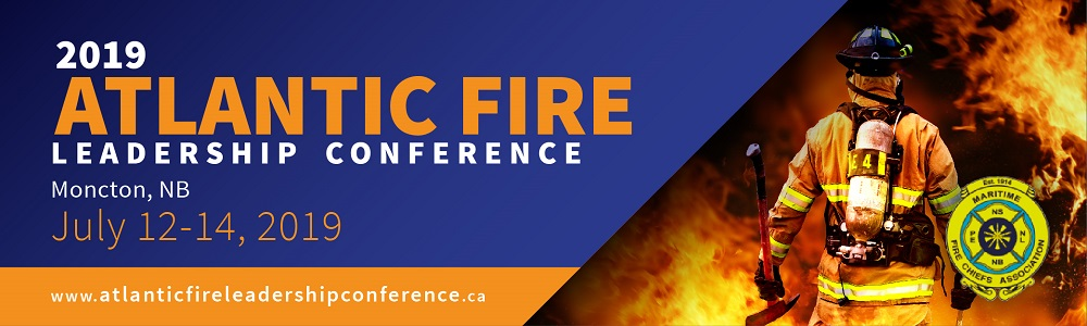 2019 Atlantic Fire Leadership Conference