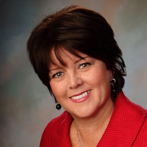 Featured Speaker – Anne Marie Moebes