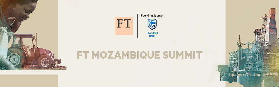FT Mozambique Summit 2019