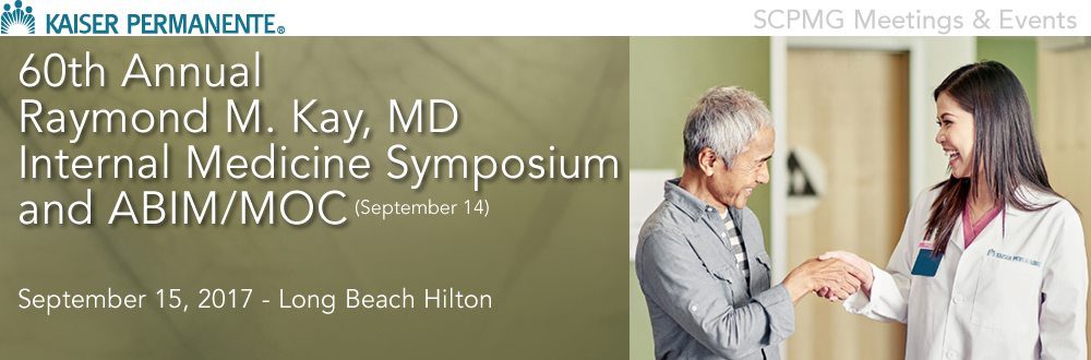 2017 Internal Medicine Symposium