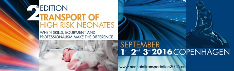 2nd Edition of Transport of High Risk Neonates
