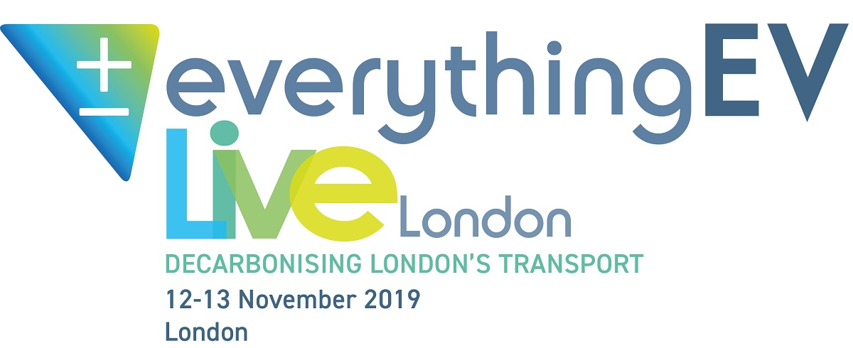 Everything EV Live London 2019