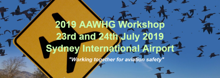 AAWHG Workshop  2019
