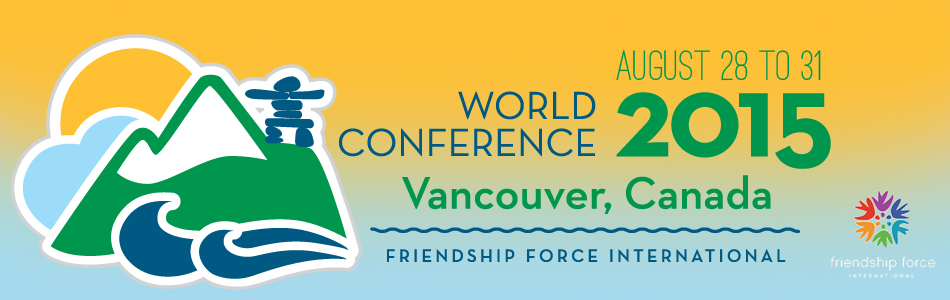 Friendship Force World Conference 2015