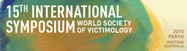 15th International Symposium of the World Society Victimology