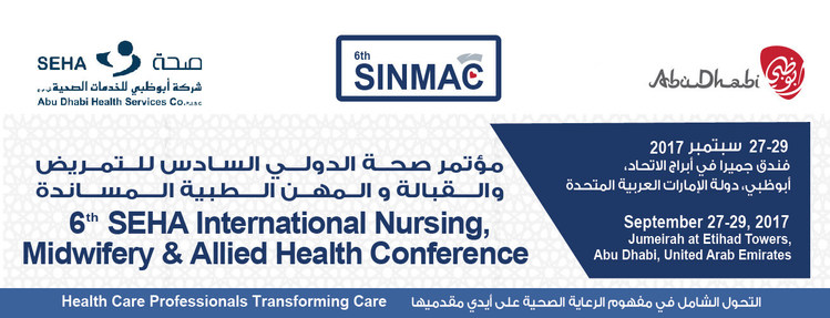 6th SINMAC Conference on Sep 28 - DAY 2