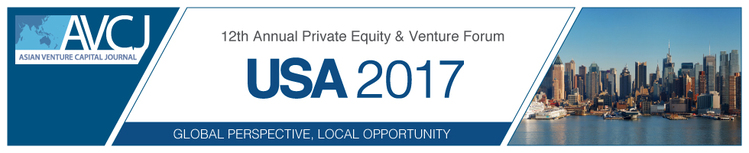 AVCJ Private Equity & Venture Forum - USA 2017