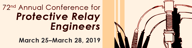 72nd Annual Conference for Protective Relay Engineers
