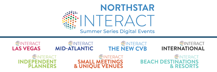 Northstar Interact - Summer Series Digital Events 2020