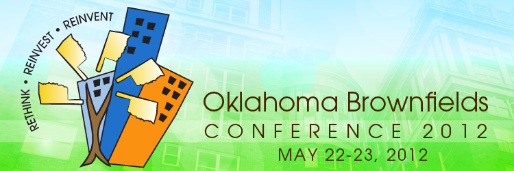 Oklahoma Brownfields Conference 2012