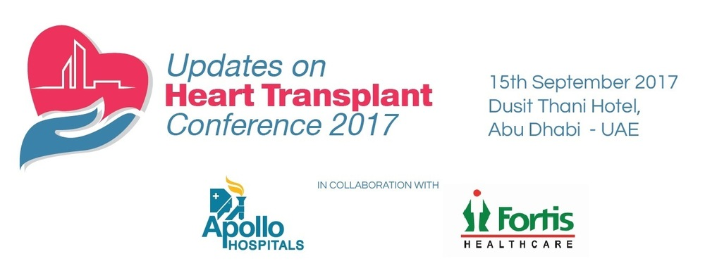 Updates on Heart Transplant Conference