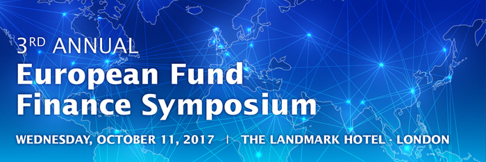 2017 European Fund Finance Symposium
