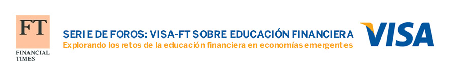 Visa-FT Financial Literacy Forum Series, Mexico City