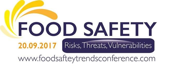 The Food Safety Conference – Risks, Threats, Vulnerabilities