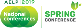 AELP Spring Conference 2019