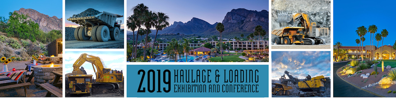 2019 Haulage and Loading Conference