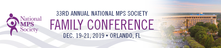 33rd Annual Family Conference Disney 2019
