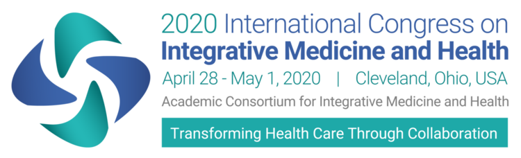 2020 International Congress on Integrative Medicine & Health
